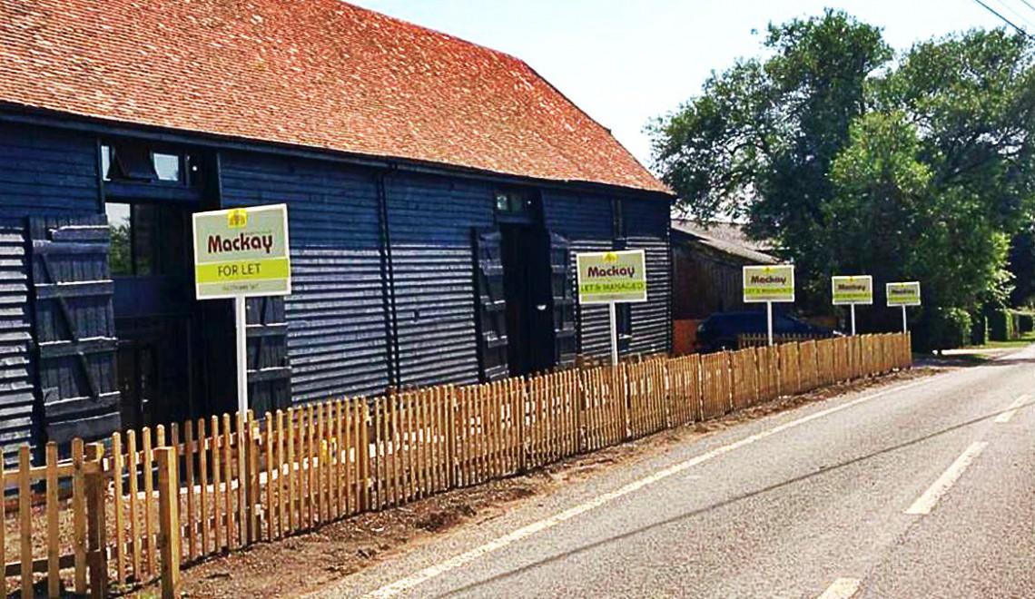 Mackay Property Converted Barns